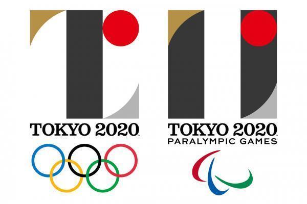 2020東京オリンピックのエンブレム
