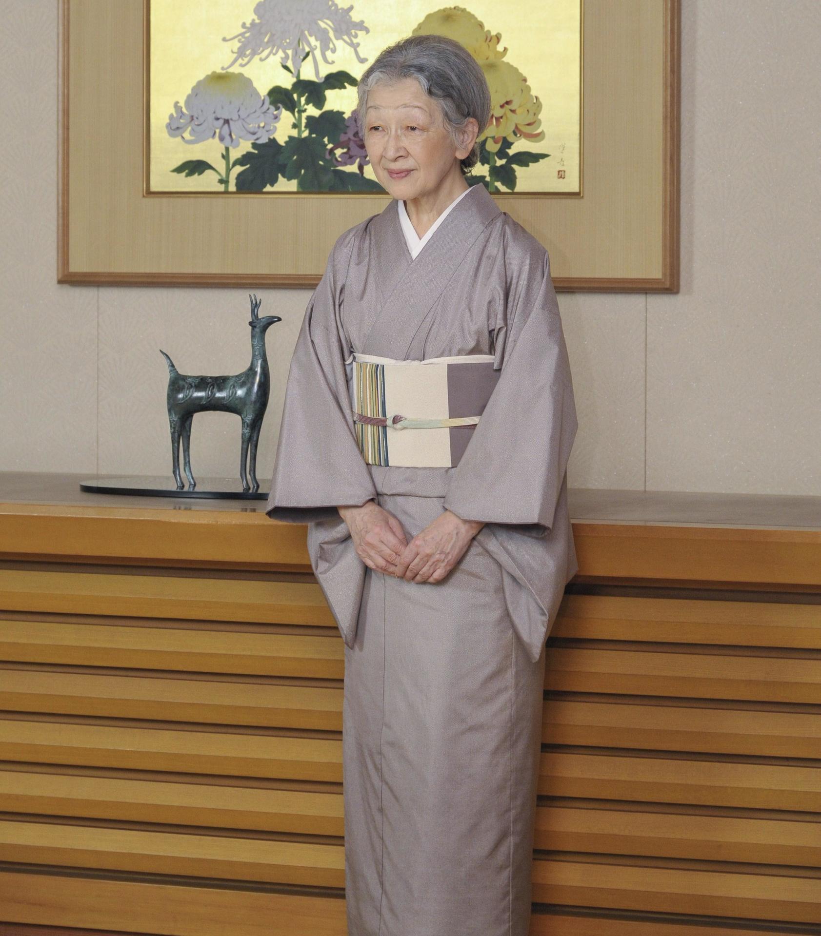太上皇后陛下