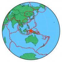 Earthquake - Magnitude 6.6 - NEAR N COAST OF PAPUA, INDONESIA - 2015 September 24, 15:53:28 UTC
