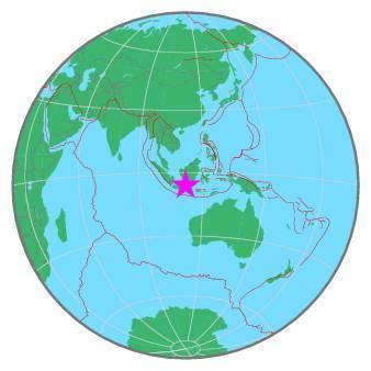 Earthquake - Magnitude 6.2 - JAVA, INDONESIA - 2019 September 19, 07:06:33 UTC