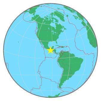 Earthquake - Magnitude 6.3 - OFF COAST OF CHIAPAS, MEXICO - 2019 November 20, 04:27:11 UTC