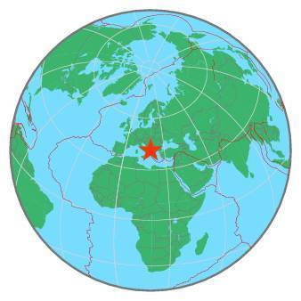Earthquake - Magnitude 6.4 - ALBANIA - 2019 November 26, 02:54:11 UTC