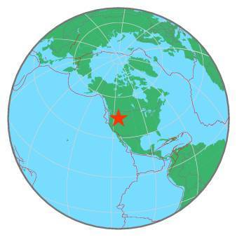 Earthquake - Magnitude 6.5 - SOUTHERN IDAHO - 2020 March 31, 23:52:31 UTC