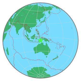 Earthquake - Magnitude 6.9 - BANDA SEA - 2020 May 06, 13:53:56 UTC