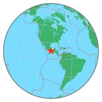 Earthquake - Magnitude 7.4 - OAXACA, MEXICO - 2020 June 23, 15:29:04 UTC